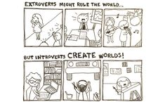 5 Tips to Be a Better Recruiter If You're An Introvert   LinkedIn Talent Blog