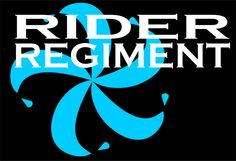 RideRegiment UK RR Urban Rider