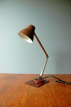 Vintage Lamp #Luminous | Luminous | Pinterest | Vintage Lamps, Lamps And  Deco