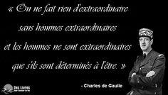 Gaulle, Motivation, Affirmations, Management, Hero, France, Nice, Inspiration, Thinking About You