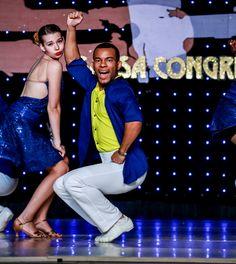 Takeshi & Zanna SF Salsa Congres #salsa #salsadancing #spartanmambo