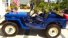 Vintage Jeeps, Inc. - VintageJeepParts.com - About - Google+