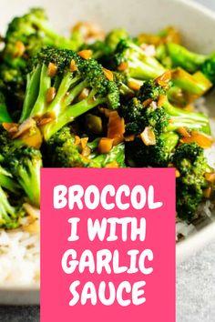 Broccoli And Califlower Casserole, Broccoli With Garlic Sauce, Broccoli Lemon, Spicy Broccoli, Salmon And Broccoli, Broccoli Bake, Broccoli Chicken, Broccoli Soup, Broccoli Recipes