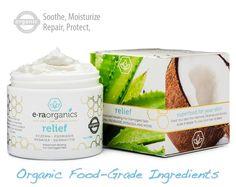 psoriasis and eczema cream - Natural Skin Care