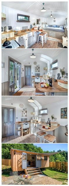 mytinyhousedirectory: Bayview by Cali Cottages