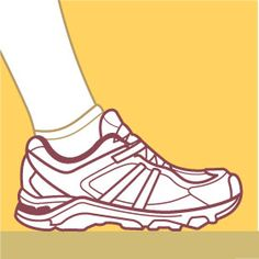 Use this 11 question quiz to find the best running shoe for you. -- I just did it and Whoo! The shoes I'm currently using are on the list of recommendations for me!  Lol