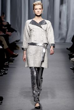 Chanel Spring 2011 Couture - Collection - Gallery - Style.com