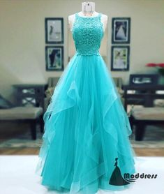 Prom Dresses Long, A-Line Prom Dresses, Prom Dresses For Teens, Prom Dresses Lace, Prom Dresses Blue Prom Dresses 2019 Turquoise Prom Dresses, Blue Homecoming Dresses, Princess Prom Dresses, Prom Dresses 2017, Ball Gowns Prom, Tulle Prom Dress, Pageant Dresses, Quinceanera Dresses, Ball Dresses