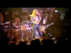 Led Zeppelin - The Ocean (Live in New York 1973)  I love Bonzo's chant in the beginning :D