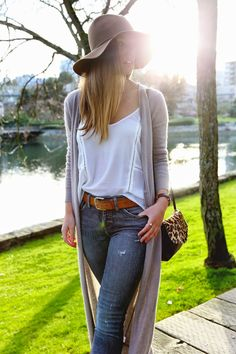 Fluid Denim With Silver Jeans