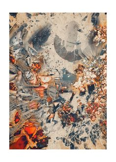 prints Aterlier | New print by atelier olschinsky