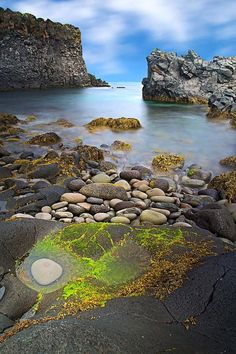 Arnarfjörður, Iceland.