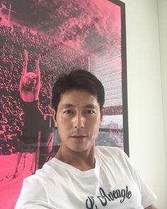 좋아요 51.1천개, 댓글 1,236개 - Instagram의 Woo Sung Jung(@tojws)님 Jung Woo Sung, Figure It Out, Stand By Me, Korean Actors, Actors & Actresses, Kdrama, Singing, T Shirts For Women, Songs