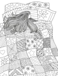 Digital Coloring Pages for Adults Luxury Adult Coloring Book Page Printable Digital by Coloring Pages For Grown Ups, Free Adult Coloring, Adult Coloring Book Pages, Colouring Pages, Coloring Sheets, Coloring Books, Mindfulness Colouring, Sketch Manga, Zentangle Patterns