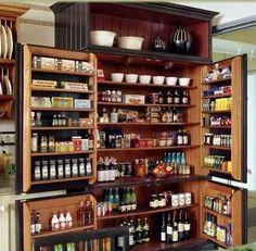 ikea bedroom cabinets built in | alacenas para cocina
