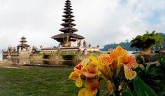 10 keer doen op Bali, het eiland van de goden