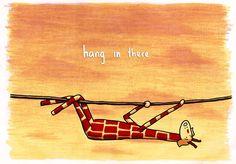 Posts about daily giraffes written by Penny Redshaw Giraffe Crafts, Giraffe Art, Cute Giraffe, Giraffe Quotes, Good Morning Motivation, Giraffe Pictures, Pewter Art, Psychedelic Drawings, Little Giraffe