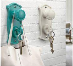 door knob hook fancy.com