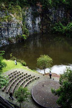 Universidade Livre do Meio Ambiente -  #Curitiba #Paraná #Brasil