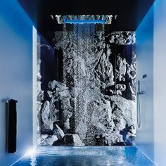 Smart Shower  Sensory Sky / Bathroom & Spa / Dornbracht
