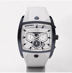 Diesel - Chronograph DZ4212: Watches: Amazon.com