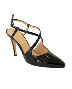 Zapato tacón ante liso color beige marca Bill Crazy  footwear ...