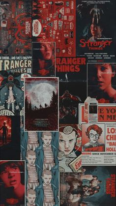 ▷ ideas for a Stranger Things wallpaper to honor your favorite show Stranger Things Tumblr, Stranger Things Aesthetic, Stranger Things Season 3, Cast Stranger Things, Stranger Things Netflix, Retro Wallpaper, Tumblr Wallpaper, Aesthetic Iphone Wallpaper, Galaxy Wallpaper