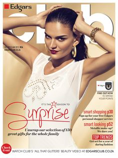 Page not found - Edgars Club Club Magazine, Magazine Covers, Style Guides, Latest Fashion, The Selection, December, Shopping