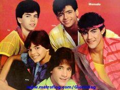1985 Menudo