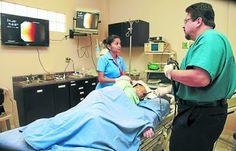 EL UNIVERSAL PERU: Gastritis: dolencia de la modernidad