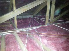 Aerolite Insulation Durban Roof Insulation, Energy Consumption, Ceiling