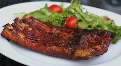 Spare Ribs zum Grillen oder für den Backofen, ein leckeres Rezept aus der Kategorie Schwein. Bewertungen: 196. Durchschnitt: Ø 4,8.
