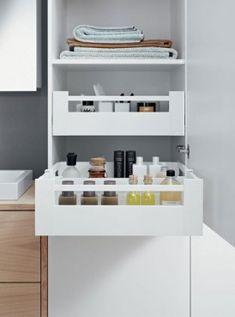 Blum inner drawers