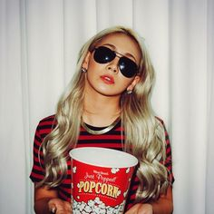 chaelincl | Join me