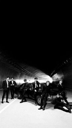 #iKON 'NEW KIDS REPACKAGE' 'I'M OK' Wallpaper/ Lockscreen Ikon Wallpaper, Dark Wallpaper, Lock Screen Wallpaper, Wallpaper Lockscreen, Wallpapers, Kim Jinhwan, Hanbin, Ikon News, New Kids