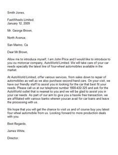 Cover Letter Format,how To Write A Cover Letter