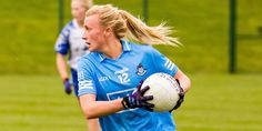 A behind the scenes look with Dublin's Carla Rowe in 'Game Day' video