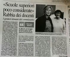 La Nazione, 3.12.2017