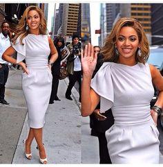 beyonce's gray dress                                                                                                                                                                                 Plus