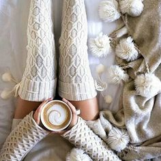 petty-it-girl-in-pink: Image via We Heart It http://weheartit.com/entry/211957246 #beautiful #christmas #december #fashion #Hot #outfit #colddays nesting
