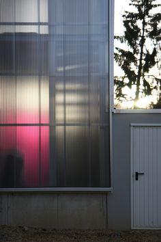 Gallery of TSN Residential Extension Le Noirmont / Dubail Begert Architectes - 11