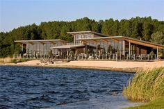 Villa Westend - Top Trouwlocaties - Velserbroek #trouwlocatie #trouwen