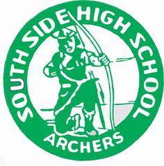 South Side High School!