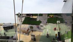 #myanmar #pavilion #ricecluster #expo2015 #milan