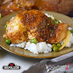 Planked Spicy Lime Chicken