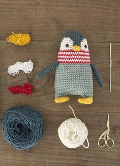 Humboldt Pingüino - Comprar en El mundo de Pica Pau