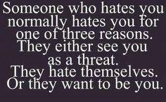 Hate hate! mahican