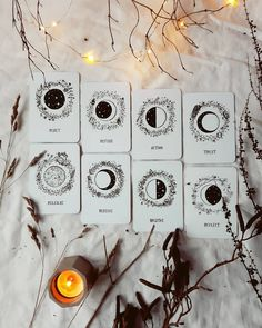 The first quarter 'action' energy boost has already kicked in . I finished illustrating my next product, helped my daughters deep… Scorpio Woman, Scorpio Female, Moon Mirror, Which Witch, Hey Love, Witch Aesthetic, Beautiful Moon, Tarot, Journal