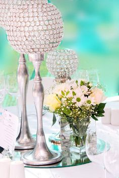 Centre Pieces - by Fresh Image Photography