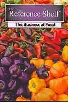 The business of food. @394.12 B96 2013